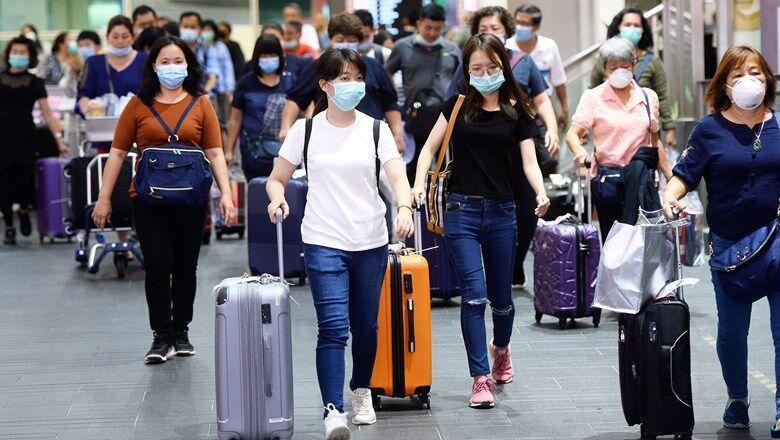 واکسیناسیون کرونا در پروازهای بین المللی اجباری می شود