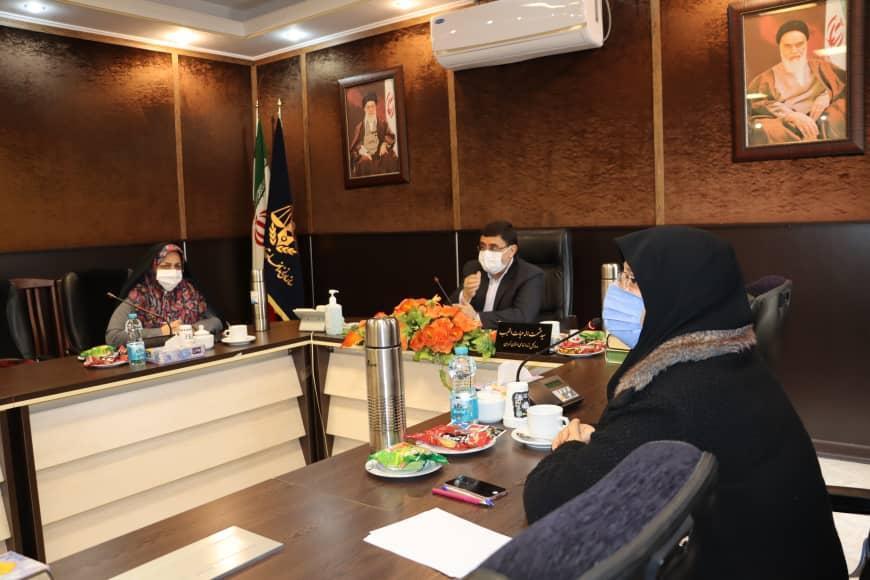 زیرساخت های آموزشی مناسب ویژه زندانیان زن در استان تهران تأمین شده است