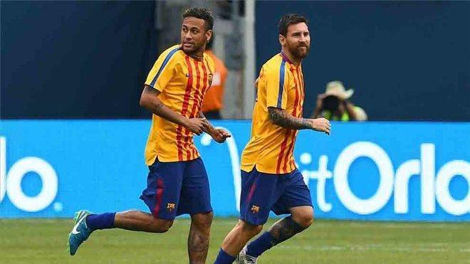 شایعه بزرگ بعد از مصاحبه نیمار؛ مسی در پی اس جی، امباپه در رئال مادرید