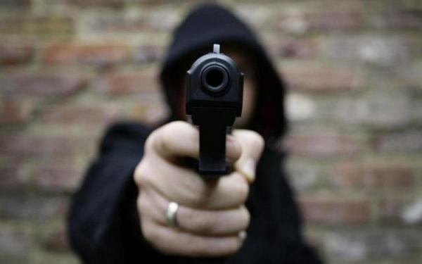 جنایت مسلحانه به خاطر رقابت عشقی