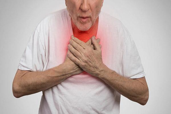 آیا شما هم از تنگی نفس رنج می برید؟