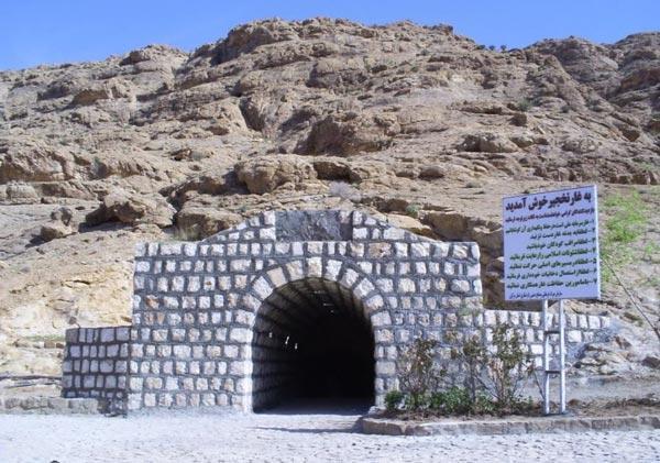 غار چال نخجیر دلیجان، یکی از شگفت انگیز ترین غارهای دنیا