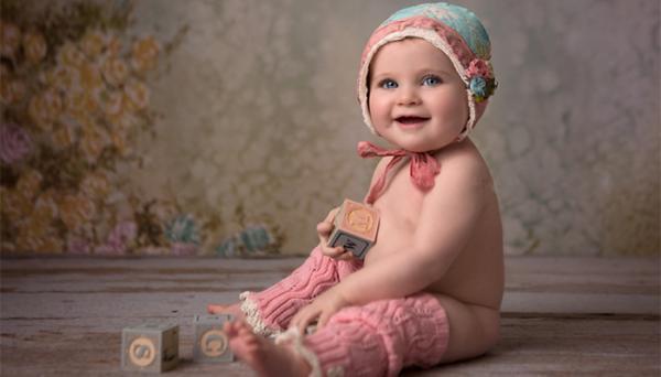 رشد نوزاد ده ماهه؛ راهنمای کامل و آموزش های لازم