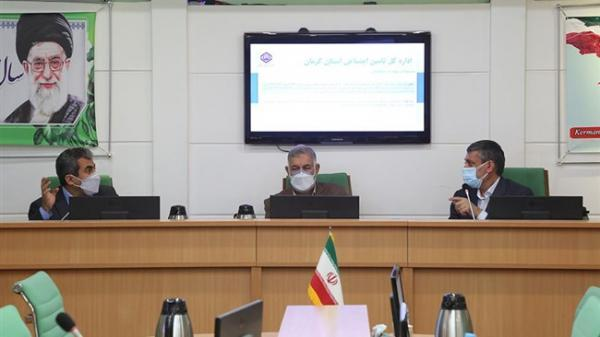 اتاق ایران، حسن پور: 70 درصد پول کشور بین 200 شرکت توزیع می گردد