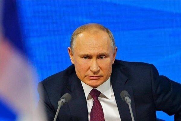 اعمال تحریم های جدید اتحادیه اروپا علیه نزدیکان پوتین