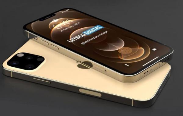 رندرهای جدید آیفون 13 از حذف پورت شارژ و سیستم دوربین متفاوت خبر می دهند