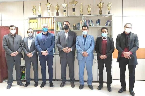 نشست مشترک فدراسیون نجات غریق با وزارت نیرو برگزار گشت