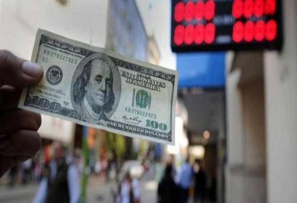 قیمت دلار در صرافی ملی سه شنبه 28 بهمن