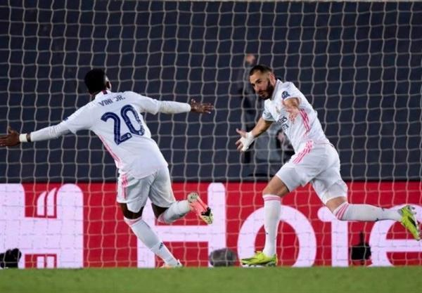 لیگ قهرمانان اروپا، صعود مقتدرانه رئال مادرید و منچسترسیتی به مرحله یک چهارم نهایی، سومین نماینده ایتالیا هم حذف شد