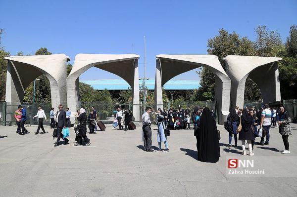 6 دانشجوی دانشگاه تهران بر اثر ابتلا به کرونا فوت شدند خبرنگاران