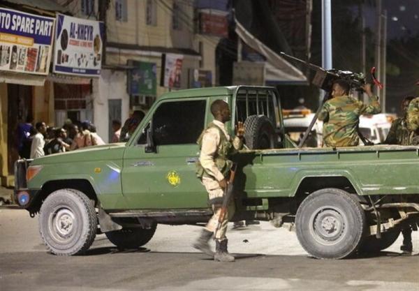 آفریقا، حمله الشباب به نیروهای ارتش سومالی، موج جدید کرونا در تونس