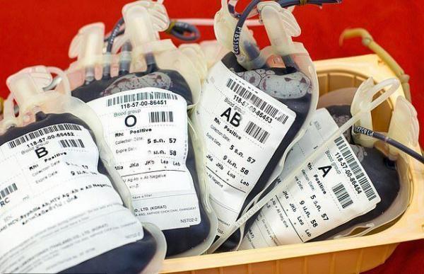 خبرنگاران خطر ابتلا به کرونا در افراد دارای گروه خونی A بیشتر است