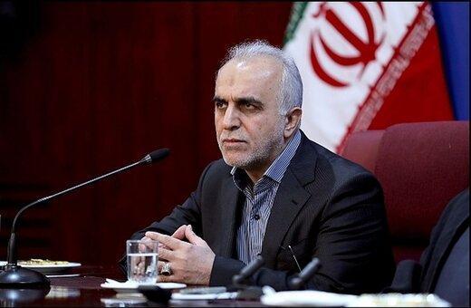 هشدار ایران به بانک جهانی؛ دژپسند : آنچه اقتصاد را در دراز مدت و میان مدت به صورت پایدار حفظ می کند، سرمایه گذاری بر روی تولید است