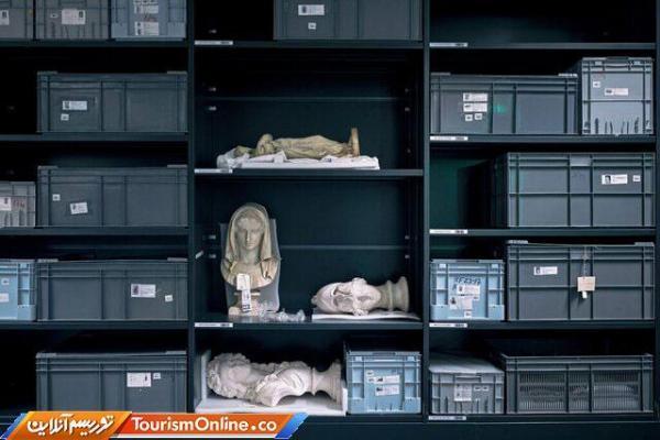 گزارشی درباره آثار ربوده شده از موزه ها