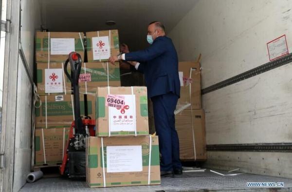 چین به 80 کشور واکسن کرونا ارسال کرد خبرنگاران