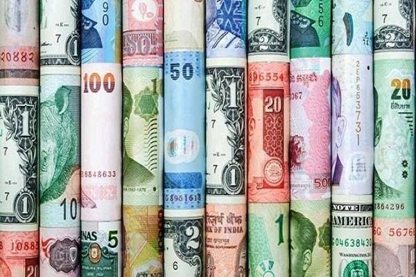 افزایش نرخ رسمی 23 ارز