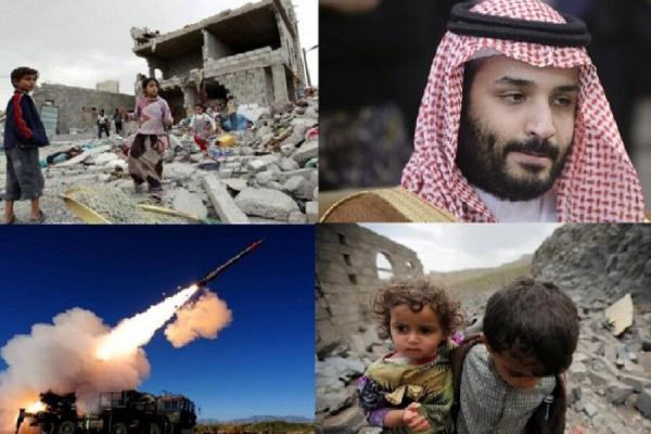 وزارت بهداشت یمن: در هر 5 دقیقه یک کودک یمنی جان می دهد