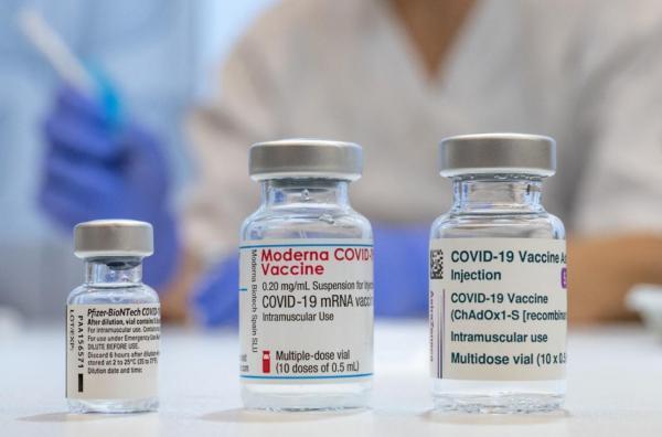 واکسن های فایزر و مدرنا؛ عامل التهابات قلبی؟!