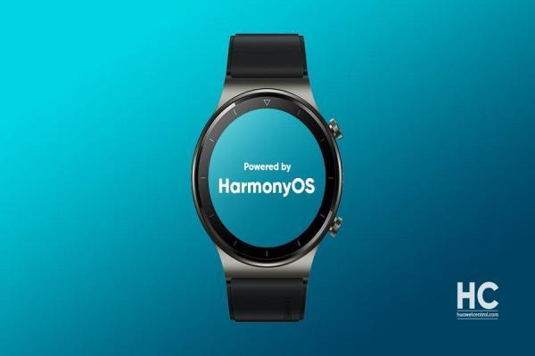 ساعت هوشمند HUAWEI Watch 3 با سیستم عامل اختصاصیHarmonyOS به زودی معرفی می گردد