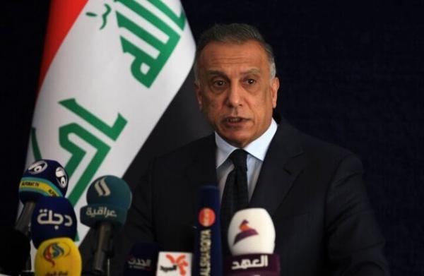 الکاظمی: اجازه تکرار اشتباهات گذشته را نمی دهیم