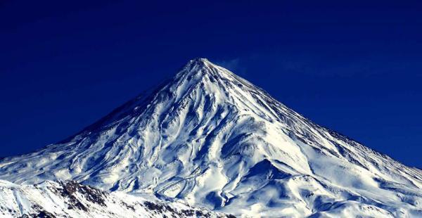 زیباترین کوه های ایران را بشناسید، تصاویر