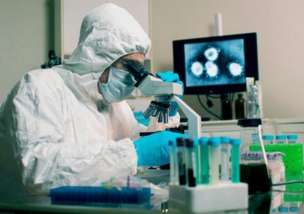 کیت ایرانی کرونا 3 ژن از ویروس نو را به طور همزمان تشخیص می دهد
