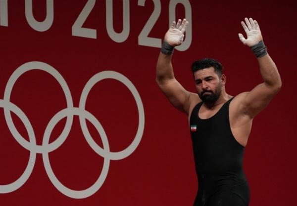 غیبت 2 وزنه بردار با اجازه کادرفنی در تمرینات تیم ملی