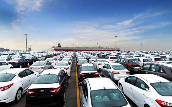 راه حل برطرف دو ابهام شورای نگهبان ، نظر خودروسازان درباره واردات خودرو