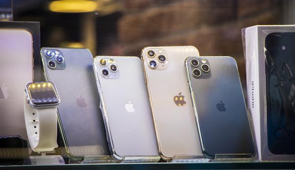 نتایج تست دوربین آیفون 13 منتشر شد ، قیمت گوشی موبایل در بازار امروز 7 مهر